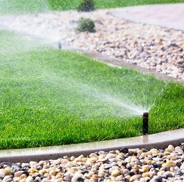 Sprinkler - Irrigation Systems